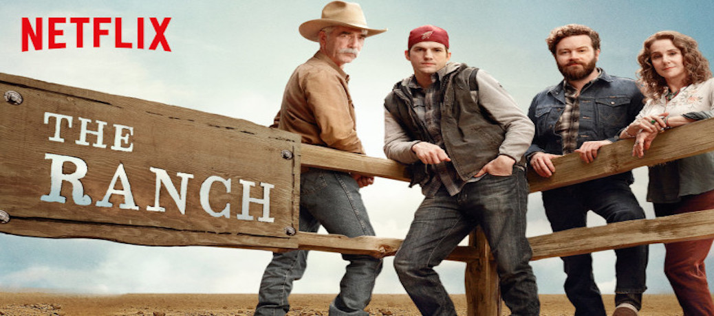 THE RANCH SEASON 1-2