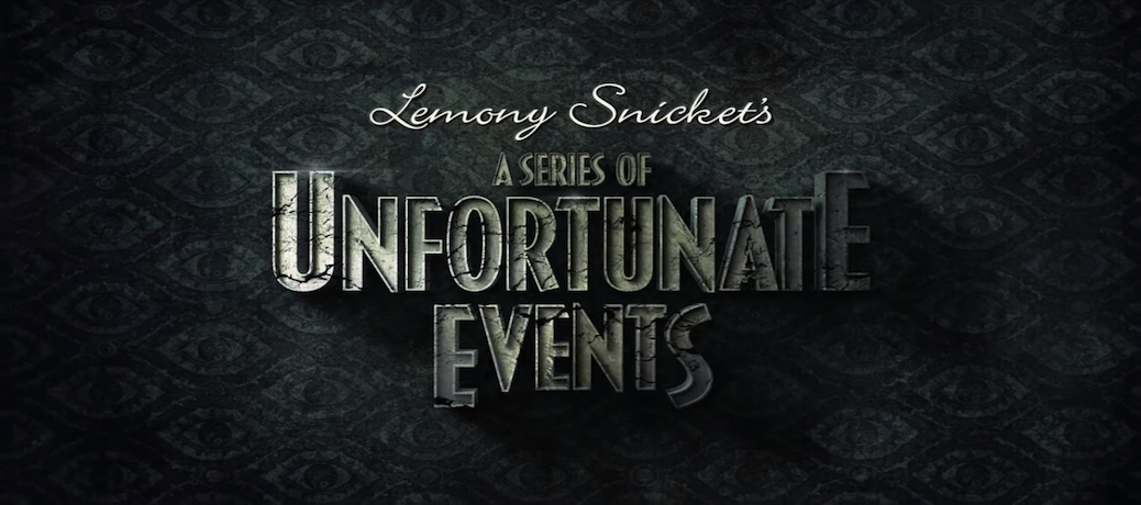 A SERIES OF UNFORTUNATE EVENTS:LEMONY SNICKET