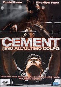Cement-locandina