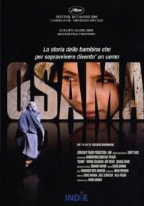 Osama--locandina