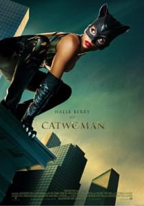 Catwoman-locandina