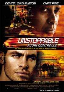 Unstoppable-locandina