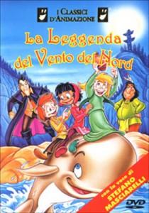 La_Leggenda_del_Vento_del_Nord-Locandina