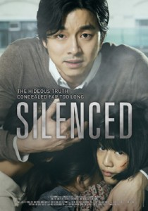 Silenced-locandina