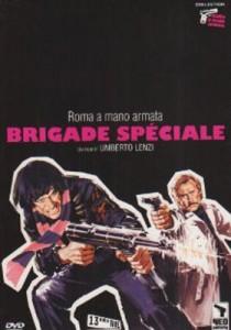 brigade speciale-locandina
