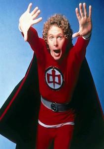 Ralph Supermaxieroe - The Greatest American Hero (08)